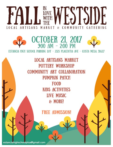 Fall In Love With The Westside Local Artisans Market