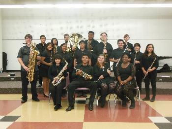 Concert Band 2014